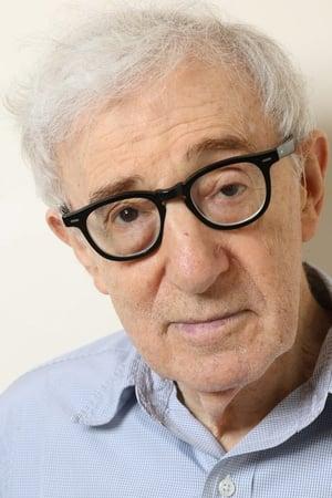 Woody Allen profil kép