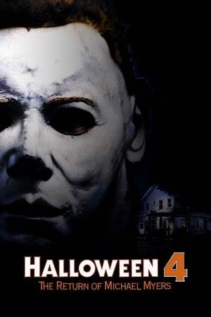 Halloween 4: A rémület visszatér