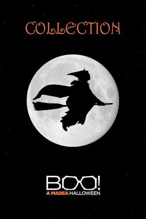 Boo! A Madea Halloween filmek