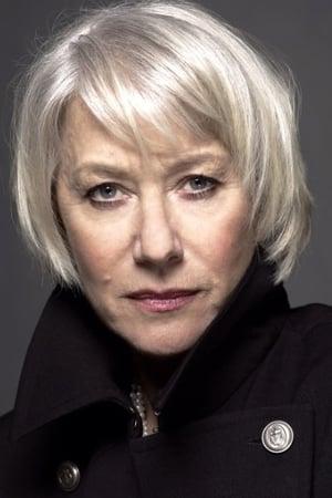 Helen Mirren profil kép