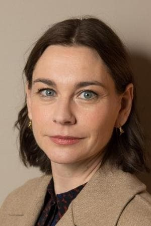 Christiane Paul profil kép