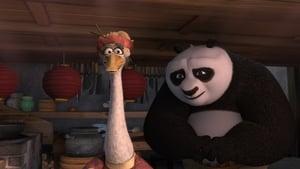 Kung Fu Panda 2. háttérkép