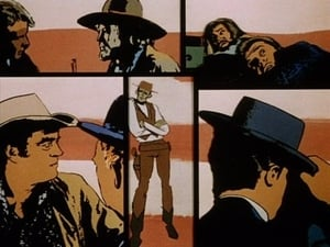 The Wild Wild West 3. évad Ep.8 8. rész