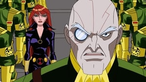 The Avengers: Earth's Mightiest Heroes 1. évad Ep.21 21. rész