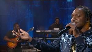 The Daily Show with Trevor Noah 21. évad Ep.37 37. rész