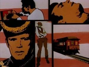 The Wild Wild West 2. évad Ep.26 26. rész