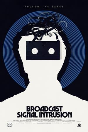 Broadcast Signal Intrusion poszter