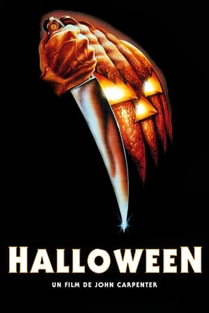 Halloween - A rémület éjszakája poszter