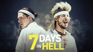 7 Days in Hell háttérkép
