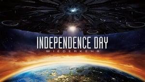 A függetlenség napja: Feltámadás háttérkép