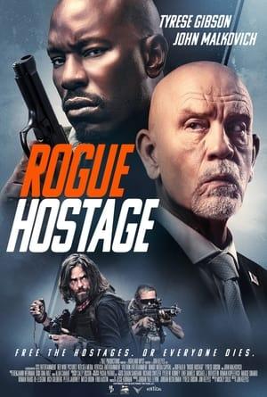 Rogue Hostage poszter