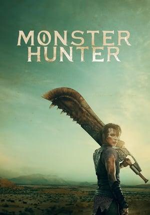 Monster Hunter - Szörnybirodalom poszter
