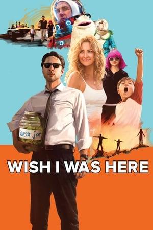 Bárcsak itt lennék