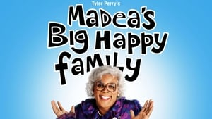 Madea's Big Happy Family háttérkép