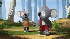 Blinky Bill - A film háttérkép