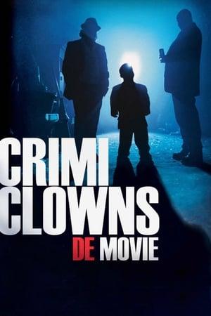 Crimi Clowns: De Movie