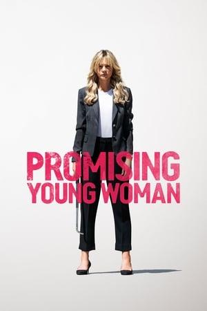 Ígéretes fiatal nő poszter