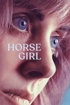 A lovas lány
