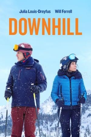 Downhill poszter