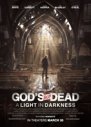 God's Not Dead: A Light in Darkness poszter