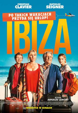 Családi vakáció - Irány Ibiza! poszter