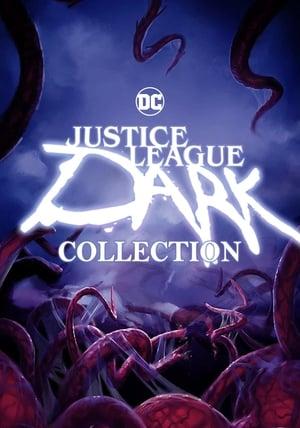 Justice League Dark filmek