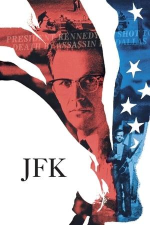 JFK - A nyitott dosszié poszter