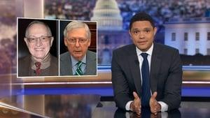 The Daily Show with Trevor Noah 25. évad Ep.50 50. rész