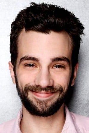Jay Baruchel profil kép