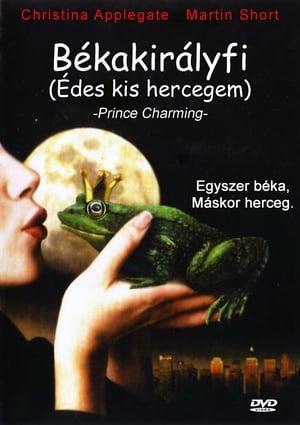 Békakirályfi - Édes kis hercegem