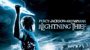 Percy Jackson és az olimposziak: Villámtolvaj háttérkép