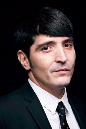 David Dastmalchian profil kép