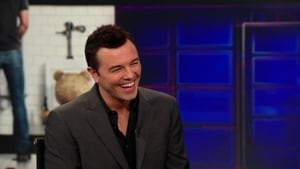 The Daily Show with Trevor Noah 17. évad Ep.120 120. rész