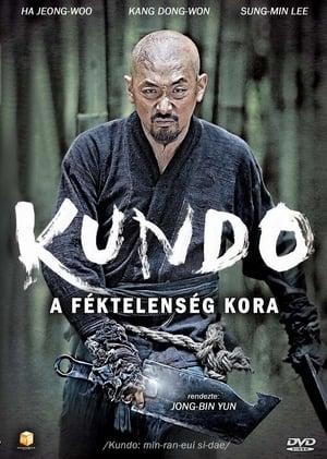 Kundo - A féktelenség kora