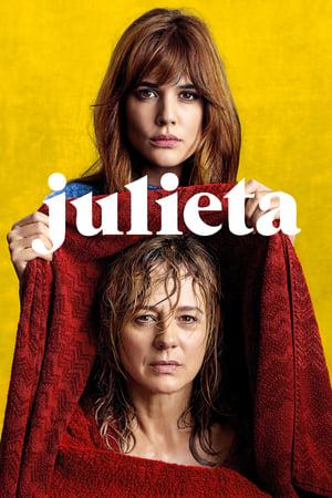 Julieta poszter