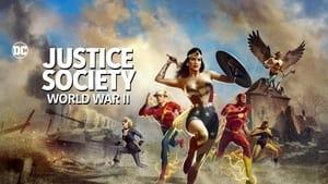 Igazság Szövetsége: Második Világháború háttérkép