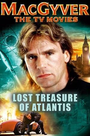 MacGyver - Atlantisz elveszett kincse