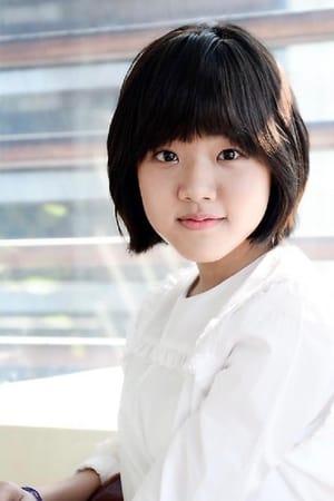 Kim Hyang-gi profil kép