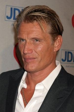 Dolph Lundgren profil kép