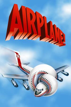 Airplane! poszter