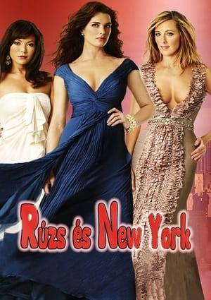 Rúzs és New York