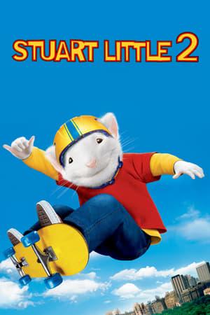 Stuart Little, kisegér 2
