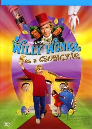 Willy Wonka és a csokoládégyár