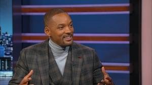 The Daily Show with Trevor Noah 21. évad Ep.38 38. rész