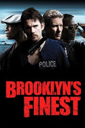 Brooklyn mélyén poszter