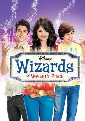 Wizards of Waverly Place filmek