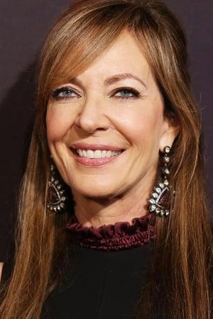Allison Janney profil kép