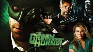 Zöld darázs háttérkép