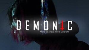 Démoni háttérkép
