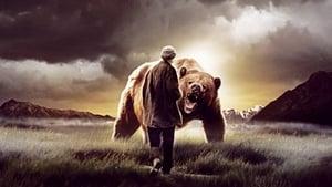 A grizzlyember háttérkép